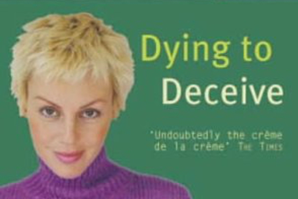 Dying to Deceive cover image
